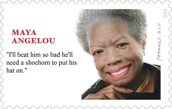 (original stamp design, USPS)